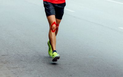 Should You Run with Knee Pain?