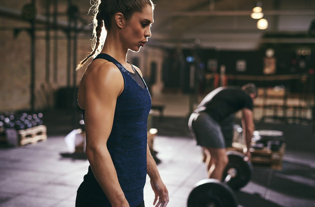 Deadlifting: Common faults that may cause low back pain