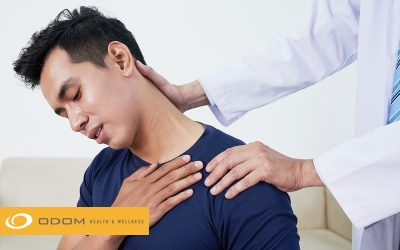 3 Types Of Neck Pain And How to Treat Them